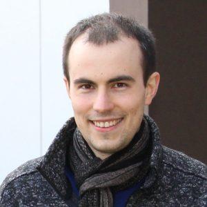 Pierre Haessig, assistant professor at CentraleSupélec, Rennes